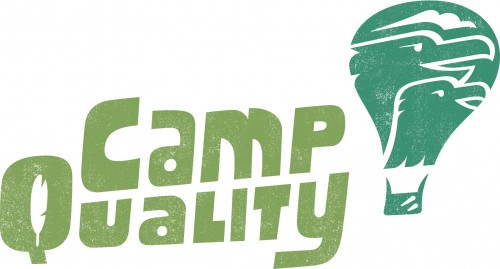 Camp Quality colour