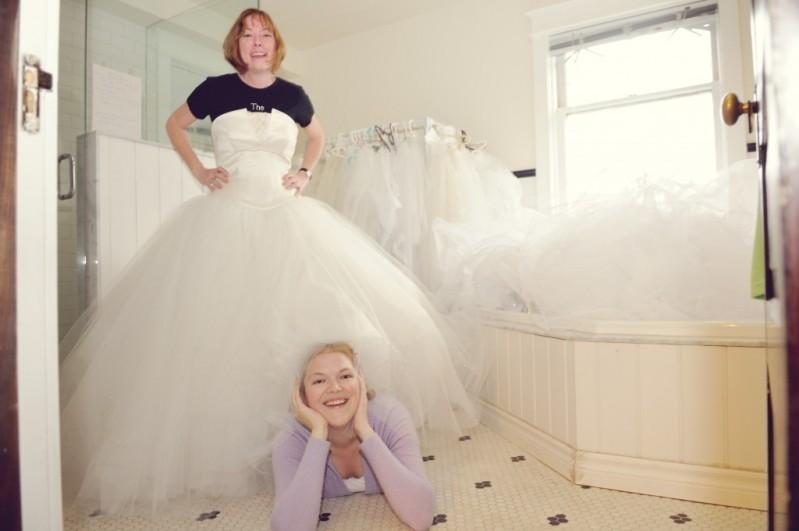 Brides' Project