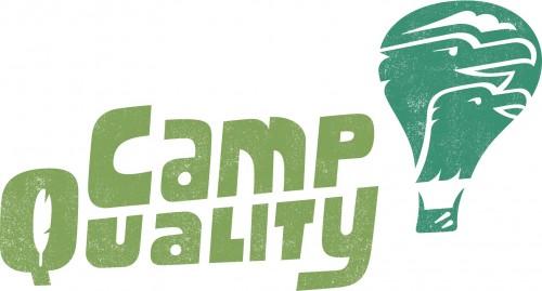 Camp Quality colour